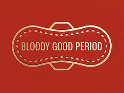 Please Help raise funds for Sanitary Napkins!