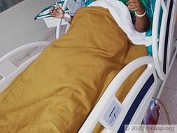 Help Dipali Fight End stage Kidney Failure