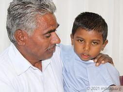 Srishanth needs your help to undergo Liver transplant