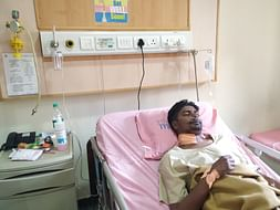 Help Pawan Undergo Heart And Lung Transplant