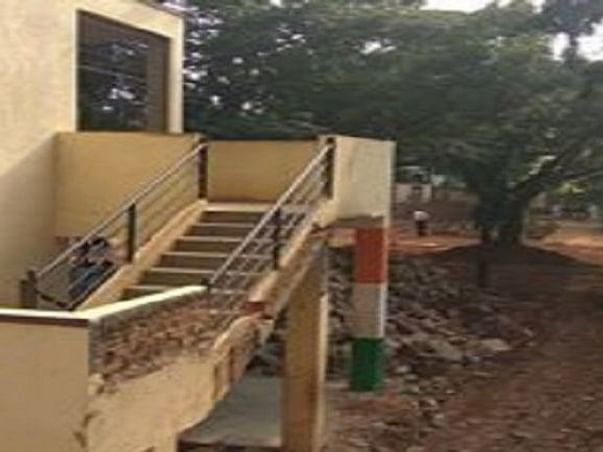 Help us to renovate the rural government school