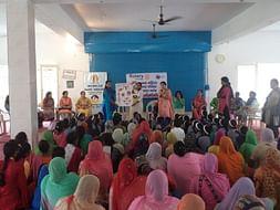 'Help Anita, Sangeeta, Sheela and Many More have Hygienic Menses'