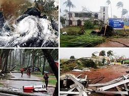 Help Us Rebuild our Univeristy Damaged in Cyclone Fani