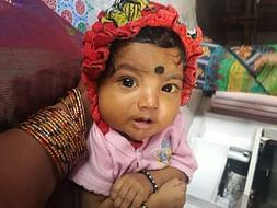 Help 11 Month Old Vishal Undergo Liver Transplant