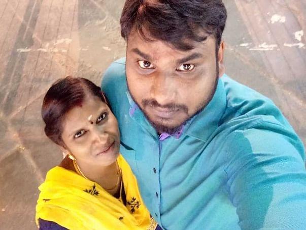 Help Me Save My Wife