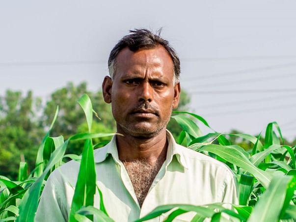 Contribute to Ramkishan's journey to freedom from poverty