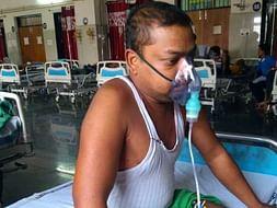 Help Ashish Kujur Fight Cancer