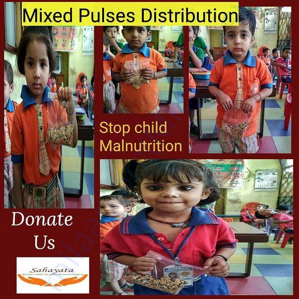 StopChildMalnutrition