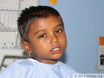 help-srishanth