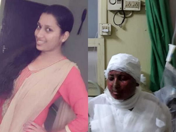 Help pavithra who's is struggling with a severe medical ailment