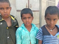 Help 3-Mute-Kids Get Educated