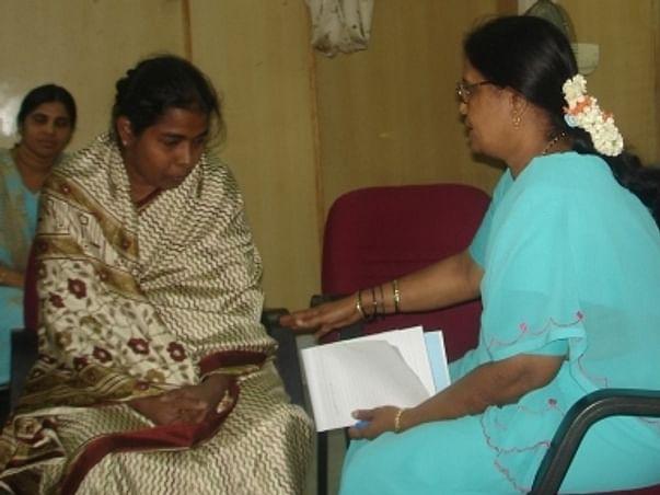 Help Talaash Association establish a Legal and Psychosocial Centre