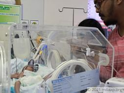 Twins of Srilekha needs your help to survive