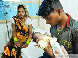 Prince Kumar  needs your help to undergo his surgery