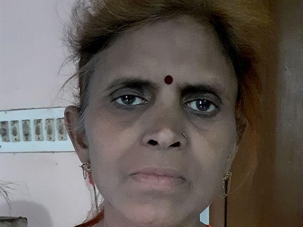 Help Geeta Survive on Dialysis