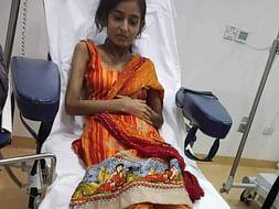 Help Neha fight Overlaps Scleroderma