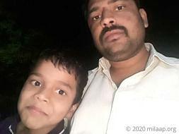 Help Basana Gowda Fight Osteosarcoma