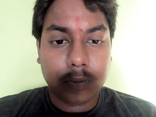Help K Sai Ram Recover