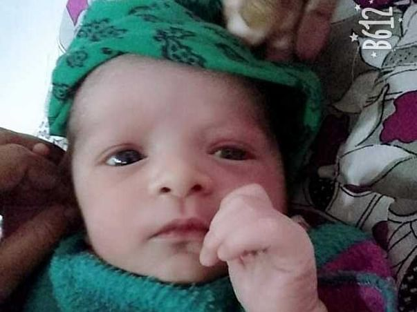 Help 2-month-old Baby Recover From A Hole In The Heart