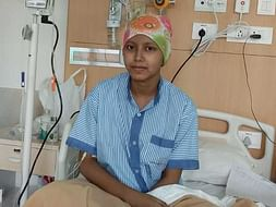 Help Priti to get back to her life