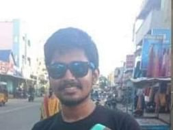 Help Srinivasan net with a major bike accident