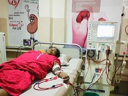 Help a Daughter to Save her Mother- Needs Urgent Renal Transplantation