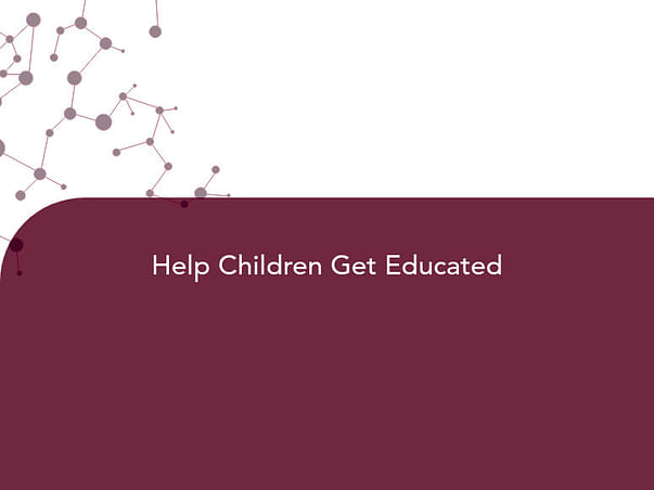 Help Children Get Educated