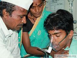 Help Manju Fight Osteosarcoma