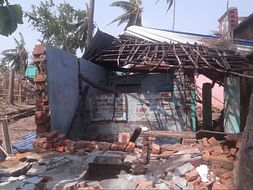 Please Help Me Rebuild My Life After Fani Cyclone