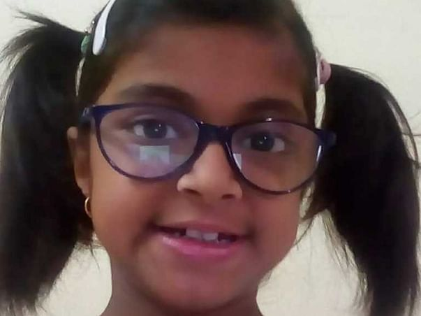 Help my Friends Daughter(chidiya) Ranya fight for life