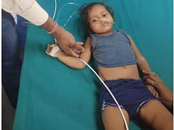 Please Help Radhika to Recover