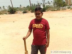 Help Simarul Fight Aplastic Anemia
