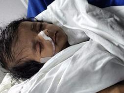 Help 2-month-old Baby Undergo A Bone Marrow Transplant
