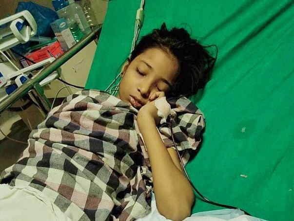 Help Priyanka Undergo A Liver Transplant