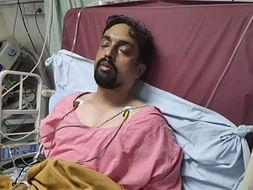 Help Vijay fight Brain Clot