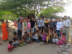 For the help of poor and needy children and unclassified animals