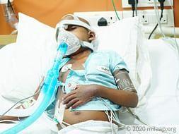 Harsh needs your help to undergo his treatment