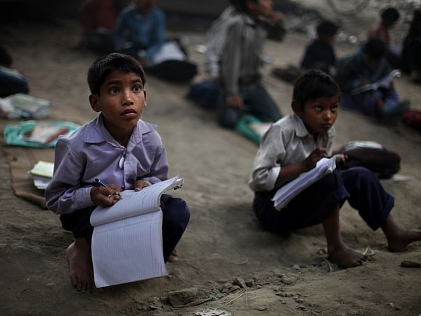 Help Us Provide Educational Essentails to these Kids