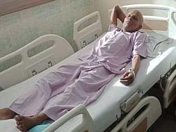 Help Bharatbhai Fight Blood Cancer