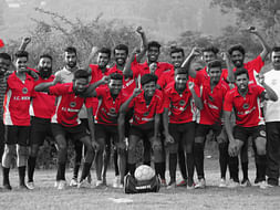 Help 'FC Bisons' Football Team Fulfill Their Soccer Dream