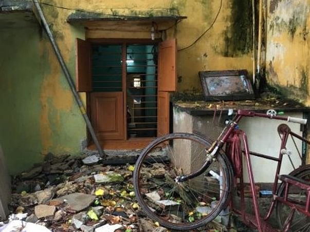 Chennai Sanitary Worker Needs Help To Care For Her 4 Disabled Siblings