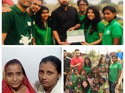 Help Usha Devi fight cancer