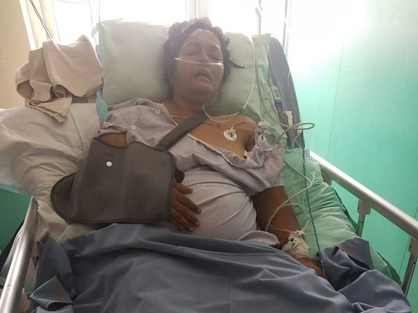 Help Jyotirmay Save His Mother