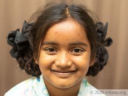 Help Sandhya Fight Aplastic Anaemia