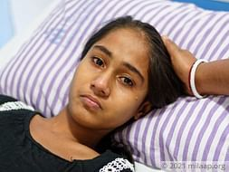 Satarupa Debnath needs your help to undergo her treatment