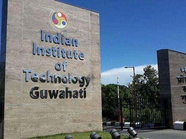 Help Amit to get into IIT Guwahati