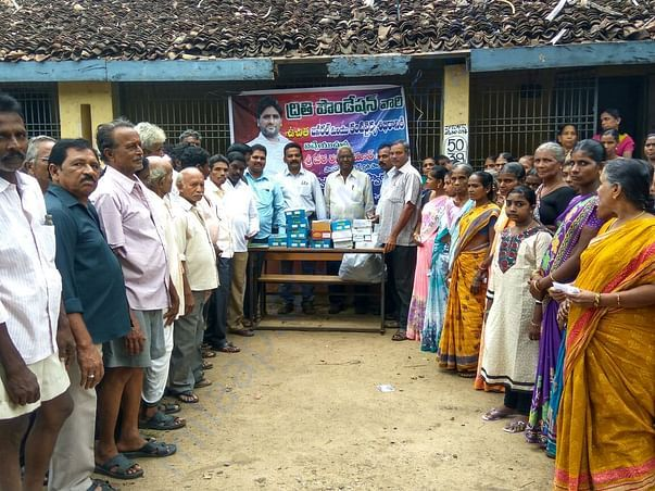 Distribution medico health