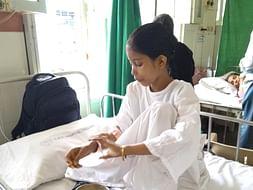 Help Mukta Fight Cancer