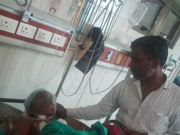 Save Harish Fight Aganist Blood Cancer