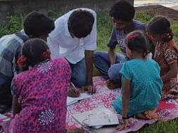 Educational Trip For Underprivileged Children